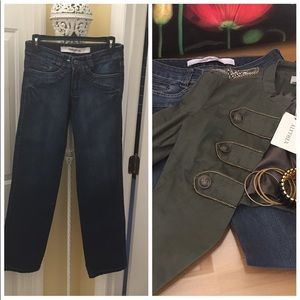 Diesel Industry Jeans excellent condition
